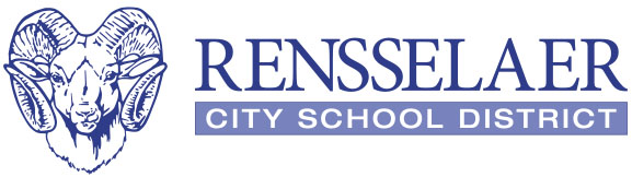 Rensselaer City School District Logo